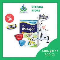 Morinaga Chil Go Powder 1+ Madu 300g - Vanila