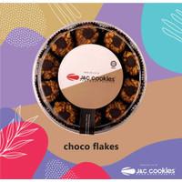 J&C Cookies Reguler Choco Flakes