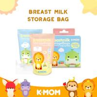 K-MOM - (Kantung ASI) Breast Milk Storage Bags 20 pcs / 50 pcs