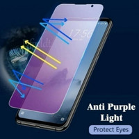 TEMPERED GLASS BLUE LIGHT AZUS ZENFONE MAX PRO M2