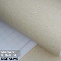 MAGNIVERA - KERTASIVE PVC INTERIOR FILM - 60 CM