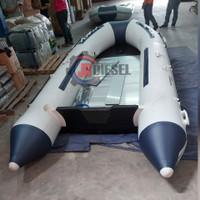 Perahu Karet PVC 11 Orang MATSUMOTO MIB500R