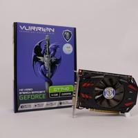 VGA AGS VURRION GT740 DDR5 4GB RESMI