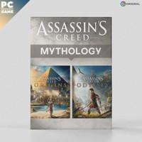 Assassins Creed Origins / Odyssey - Mythology Pack - PC Original