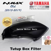 Yamaha Cover Tutup Filter Air Udara Nmax N Max Asli Yamaha