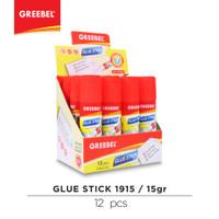 GREEBEL Lem Putar/Glue Stick 1915 (15gr)