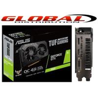 Vga Asus GTX 1650 4G OC Tuf Gaming - Geforce GTX 1650 OC 4GB Tuf Gamin