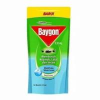 BAYGON INSECTISIDA CAIR ANTI NYAMUK, LALAT & KECOA 175mL
