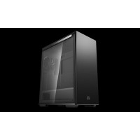 Deepcool MACUBE 310P Black - Mid Tower Gaming Case