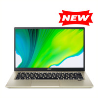 Acer Swift 3X SF314-510G i5-1135G7 16GB 512 SSD Intel Iris Xe Max W10