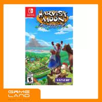Harvest Moon One World - Nintendo Switch
