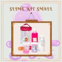 Slime Kit SMALL/BAHAN SLIME/MEMBUAT SLIME/DIY SLIME/SLIME MAKER