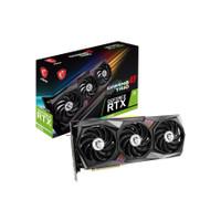 MSI Nvidia GeForce RTX 3060 / RTX3060 Gaming X Trio 12GB GDDR6 192-Bit