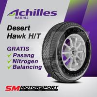 Ban Mobil Achilles Desert Hawk HT P235/50 R18 18 101V XL