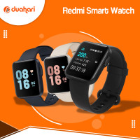 Redmi Smart Xiaomi Watch Mi Watch Lite GPS