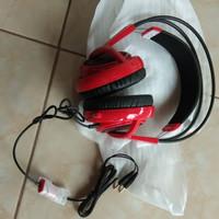 Headset gaming Steelseries Siberia 200 Msi Edition