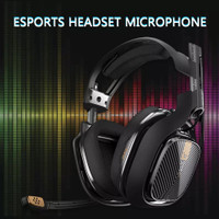 HEADSET GAMING ASTRO A40 PREMIUM WITH NOISE CANCELLING DETACHABLE MIC