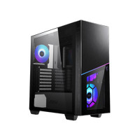 MSI MPG SEKIRA 100R - Mid Tower Gaming Case