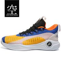 Sepatu Basket PEAK Tony Parker Basic Orange - 40