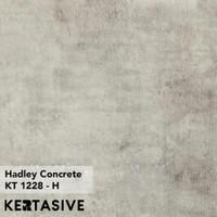 HADLEY CONCRETE - KERTASIVE PVC INTERIOR FILM - 60 CM
