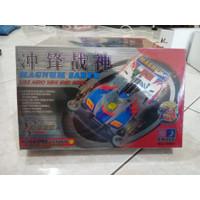 Tamiya Auldey Go For Speed GFS 860 Mobilan mini 4wd