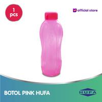 Botol Minum Pink - HUFA (700ml)