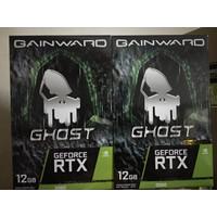 GAINWARD GeForce RTX 3060 / RTX3060 GHOST 12GB GDDR6