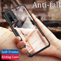 XIAOMI REDMI 9T SOFT CASE CLEAR ARMOR SHOCKPROOF