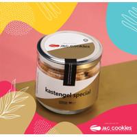J&C Cookies Toples Kaca Kaastangels Special