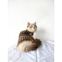 Baju Kucing/Anjing Murah Bisa Untuk Jantan dan Perempuan All Size