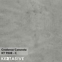 CREDENCE CONCRETE - KERTASIVE PVC INTERIOR FILM - 60 CM