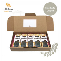 Birthday Gift - Gift Box - Kado Unik - Hadiah Natal Cokelat Ndalem
