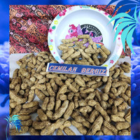 kacang tanah kulit sangrai 1kg