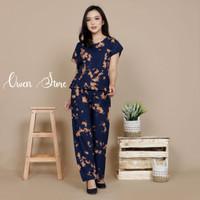 Set Baju Tie Dye Celana Panjang Premium Bali