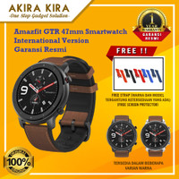 Xiaomi Amazfit GTR 47mm Smart Watch International