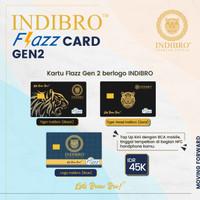 Indibro Flazz Card Gen 2