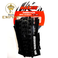 Ban Luar Sepeda MTB Maxxis Dissector EXO TR 27.5 X 2.40 27 5 x 2 40