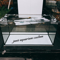 aquarium kaca 100x50x50 10mm full