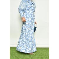 SIDELINE - Praya Skirt - Pre Raya Series