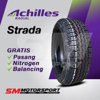 Ban Mobil Achilles Strada 155/70 R13 13 75T