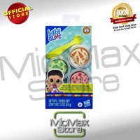 Baby Alive Solid Doll Food Makanan Refill