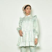 SIDELINE - Parisa Tunic - Pre Raya