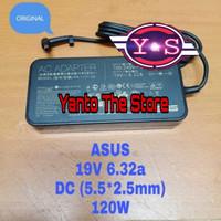 Adaptor Charger Asus Tuf FX504 FX504GD FX504G FX504GE FX504GM Original