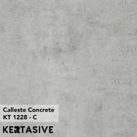 CALLESTE CONCRETE - KERTASIVE PVC INTERIOR FILM - 60 CM