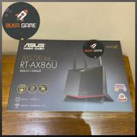 ASUS RT-AX86U Dual Band 802.11ax Gaming Router Wi-Fi 6 AX5700M