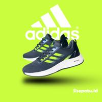 Sepatu ADIDAS ne SR-1 Sneakers Running Olahraga Pria Original 100% - No 1, 38