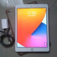 iPad Air 2 16Gb WiFi cellular 4G LTE Fullset second Apple Resmi