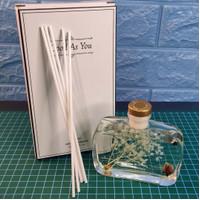 Reed Stick Diffuser 100ml Pengharum Ruangan Aromatherapy Essential Oil - Encounter