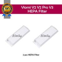 Viomi V2 V2 Pro V3 HEPA Filter (sparepart)