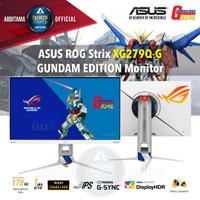 Monitor LED Asus ROG Strix XG279Q-G Gundam Edition 27'' 1440p 170Hz